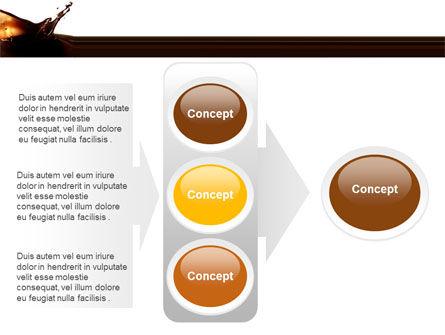 Coffee Flavor PowerPoint Template Slide 11