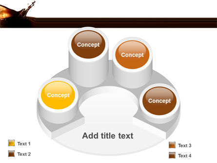 Coffee Flavor PowerPoint Template Slide 12