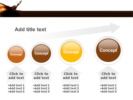 Coffee Flavor PowerPoint Template Slide 13