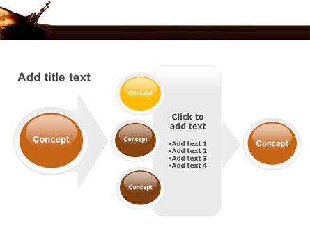 Coffee Flavor PowerPoint Template Slide 17