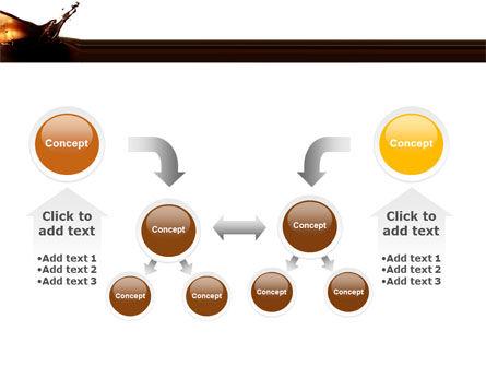 Coffee Flavor PowerPoint Template Slide 19
