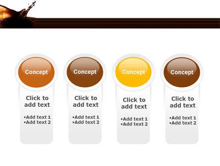 Coffee Flavor PowerPoint Template Slide 5