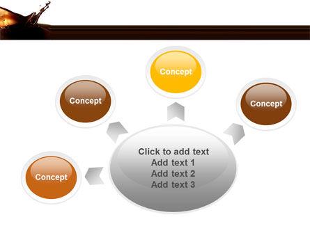Coffee Flavor PowerPoint Template Slide 7