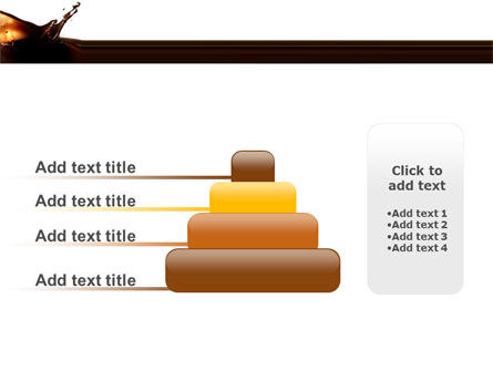 Coffee Flavor PowerPoint Template Slide 8
