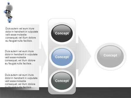 Good Balance PowerPoint Template Slide 11