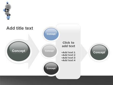 Good Balance PowerPoint Template Slide 17