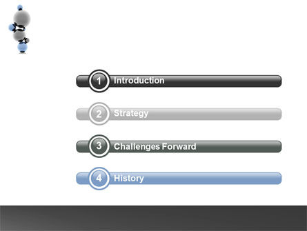 Good Balance PowerPoint Template Slide 3