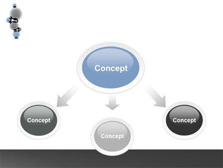 Good Balance PowerPoint Template, Slide 4, 04338, Abstract/Textures — PoweredTemplate.com