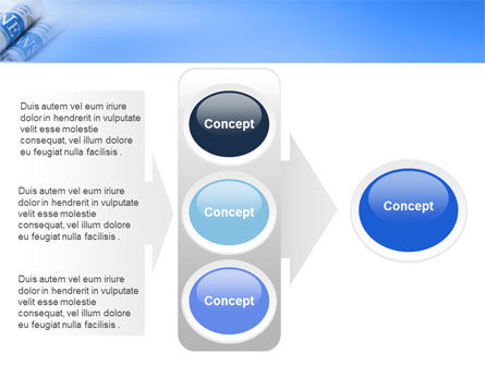 New Press PowerPoint Template Slide 11