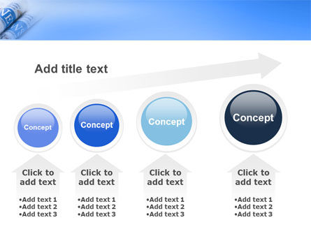 New Press PowerPoint Template Slide 13