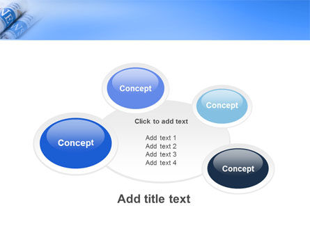New Press PowerPoint Template Slide 16