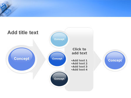 New Press PowerPoint Template Slide 17