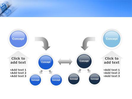 New Press PowerPoint Template Slide 19