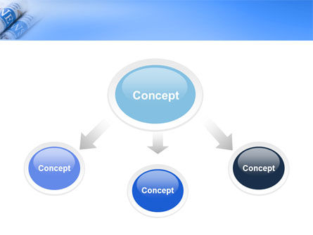 New Press PowerPoint Template Slide 4