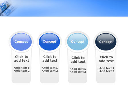 New Press PowerPoint Template Slide 5