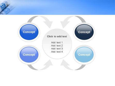 New Press PowerPoint Template Slide 6