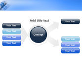 New Press PowerPoint Template#14