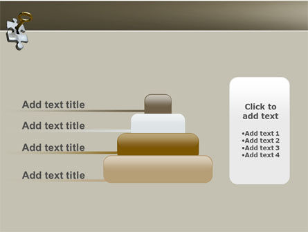 Key to Everything PowerPoint Template Slide 8