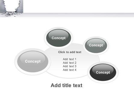 Broken Wall PowerPoint Template Slide 16