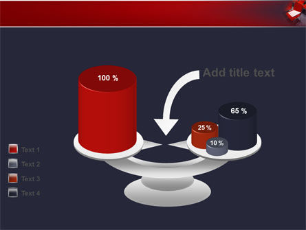 Lecture Room PowerPoint Template Slide 10
