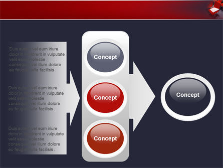 Lecture Room PowerPoint Template Slide 11