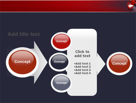 Lecture Room PowerPoint Template Slide 17