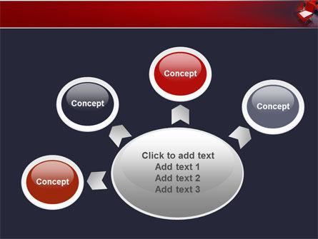 Lecture Room PowerPoint Template Slide 7