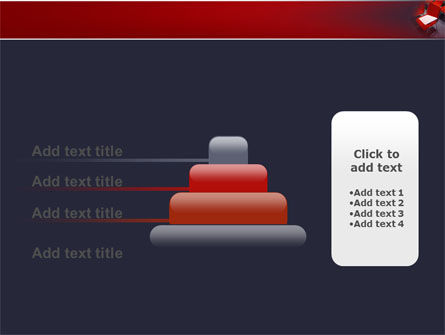 Lecture Room PowerPoint Template Slide 8