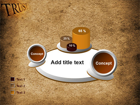Trust PowerPoint Template Slide 16