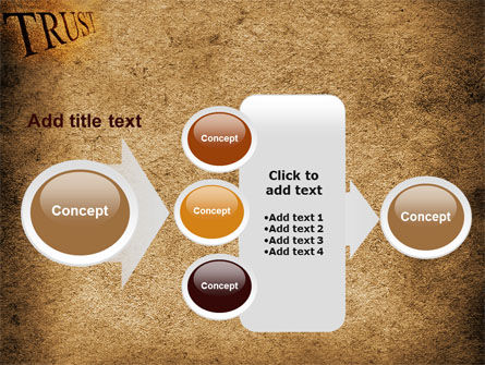 Trust PowerPoint Template Slide 17