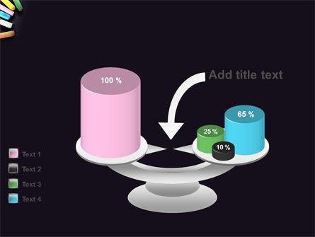 Chalk PowerPoint Template Slide 10