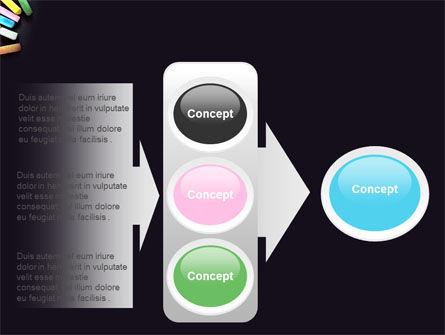 Chalk PowerPoint Template Slide 11
