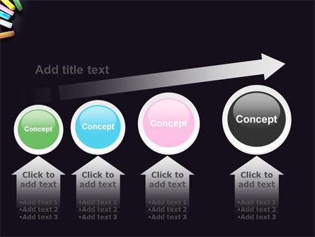 Chalk PowerPoint Template Slide 13