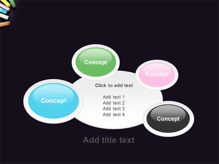 Chalk PowerPoint Template Slide 16