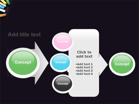 Chalk PowerPoint Template Slide 17
