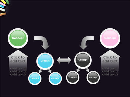 Chalk PowerPoint Template Slide 19