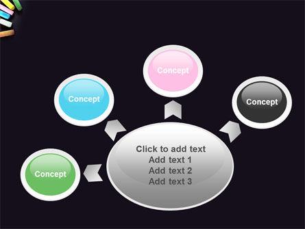 Chalk PowerPoint Template Slide 7