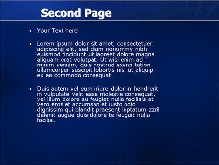 Cryopreservation PowerPoint Template, Slide 2, 04367, Medical — PoweredTemplate.com