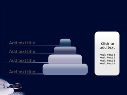 DNA Chip PowerPoint Template Slide 8