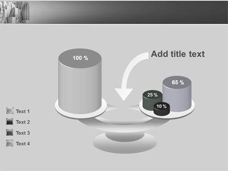 Ladders PowerPoint Template Slide 10