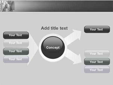 Ladders PowerPoint Template Slide 14