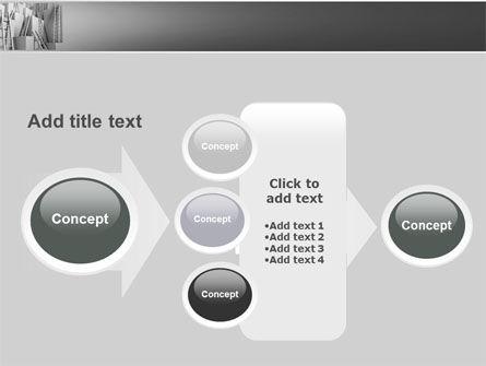 Ladders PowerPoint Template Slide 17