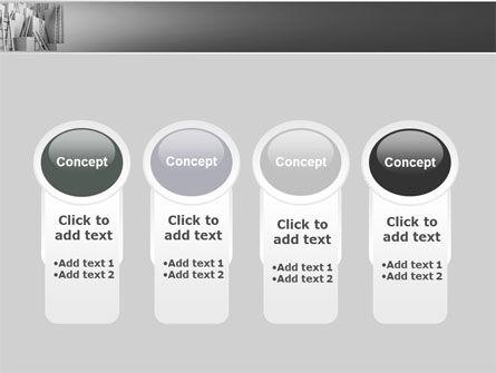 Ladders PowerPoint Template Slide 5