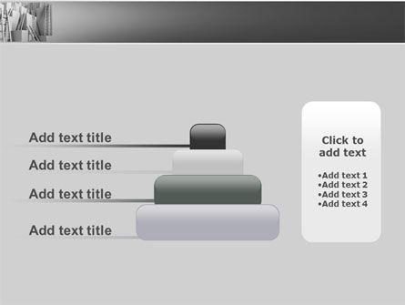 Ladders PowerPoint Template Slide 8