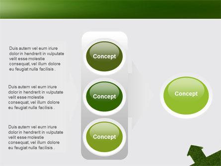 Green Lawn PowerPoint Template Slide 11
