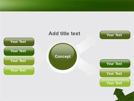 Green Lawn PowerPoint Template Slide 14
