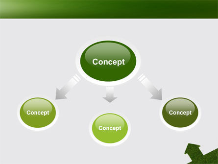 Green Lawn PowerPoint Template, Slide 4, 04385, Careers/Industry — PoweredTemplate.com