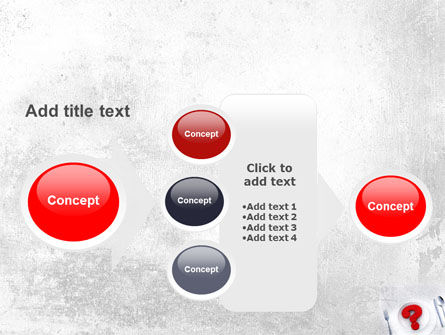 Hunger PowerPoint Template Slide 17