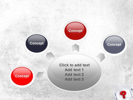 Hunger PowerPoint Template Slide 7