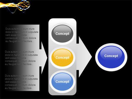 Gas PowerPoint Template Slide 11